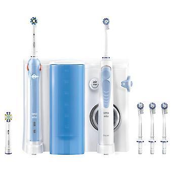 Munnhygiene Sett Oral-B PRO9000