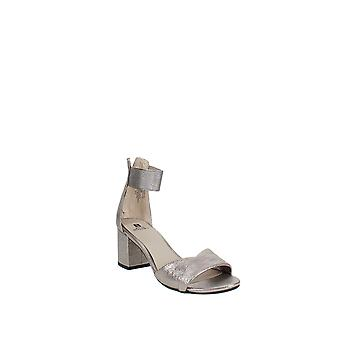 White Mountain | Ever Two-Piece Block-Heel Sandals