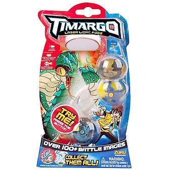 Timargo Laser lys Pods