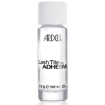 Ardell LashTite lim sterk Grip Long stay Stick på individuell Lash lim-klar