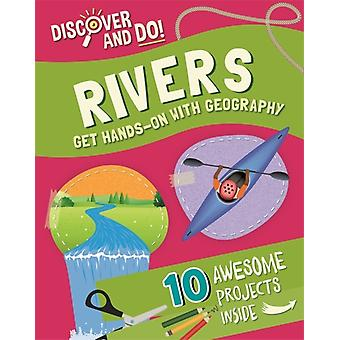 Discover and Do Rivers par Jane Lacey
