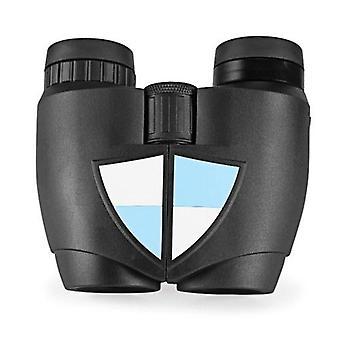 KBinocular Teleskop 10X25 High Power Erwachsene Kinder Fernglas mit Low Light Vision wasserdichte Binokular Handheld oder Hals hängen für Vogel beobachtung Jagd Reisen Sport Oper Outdoor-Aktivitäten