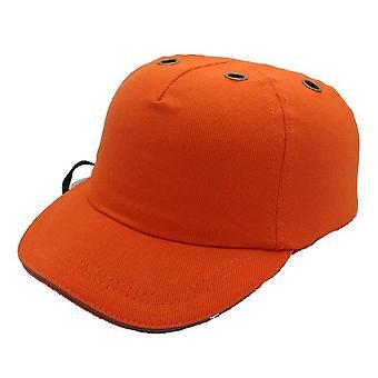 Baseball Bump Caps Lätt säkerhet Hård Hatt HuvudSkydd Caps