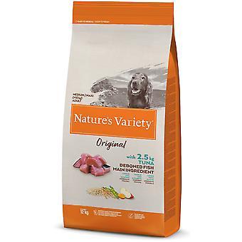 Nature's Variety Original Medium Adult Atún (Dogs , Dog Food , Dry Food)