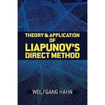 Theorie und Anwendung des Liapunov direkte Methode