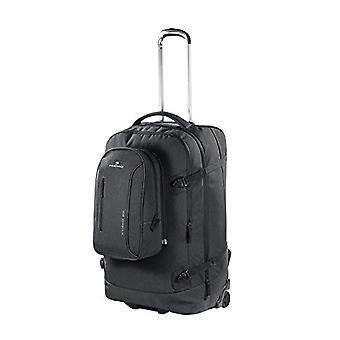 Ferrino Cuzco 80, Suitcase Backpack, Black