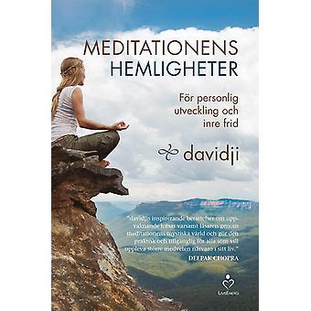 Meditationens hemligheter 9789187505096
