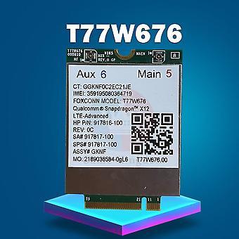 4g Wwan M.2 450mbps Lte modem Elitebook X360 1030 G3