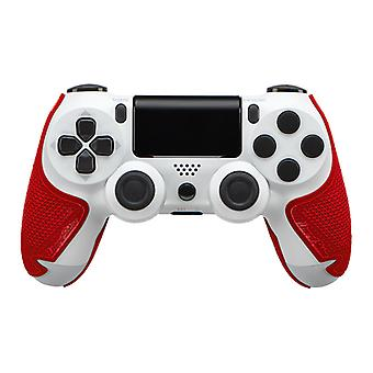 Lizard Skins Playstation 4 Grip - Crimson Red