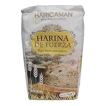 Haricaman de farinha forte (1 Kg)