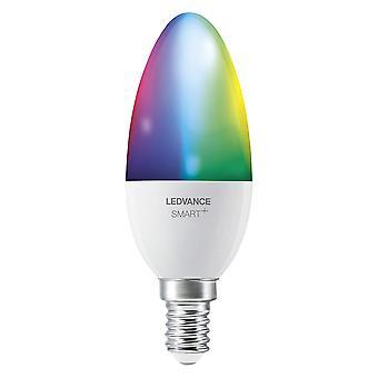Ledvance LV485938 Smart+ Wifi Candle 40W Bulb RGBW E14 Pack Of 3