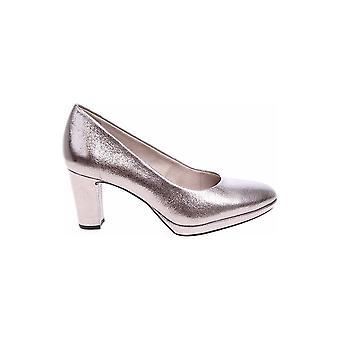 Tamaris 12242020 Pewter 112242020 915 112242020915 universal all year women shoes
