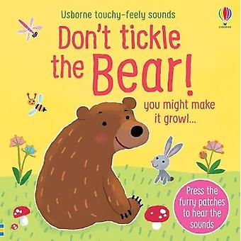 Don't Tickle the Bear!