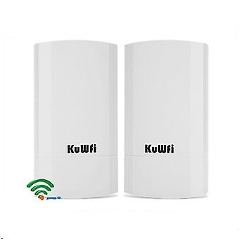 Wireless / Cpe Router Kit Wireless Bridge Wifi Repeater Support Wds Long Range