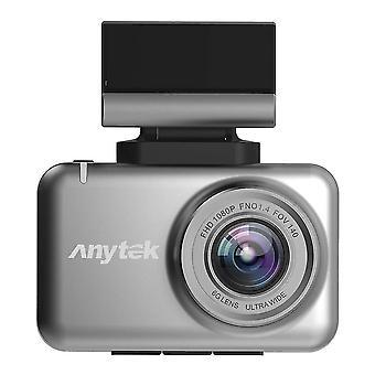 2.35In 1080p Auto dvr Kamera Dual Dash Cam 135° Weitwinkel-Video-Fahrrekorder Parkmonitor