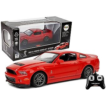 Ford Shelby RC Auto rot - 2.4G - 1:24