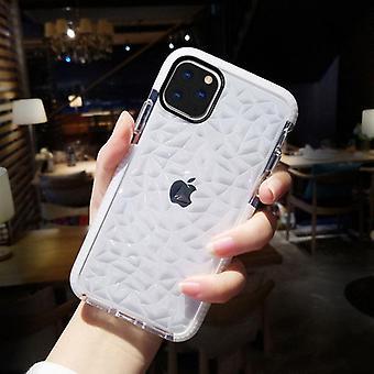 Iphone12 promax diamant hoesje