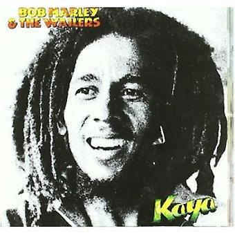 Bob Marley & The Wailers Kaya CD