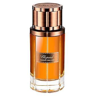 Chopard amber malaki eau de parfum spray 80ml