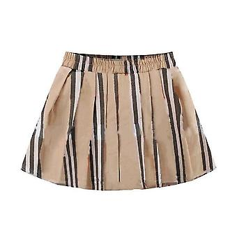 Καλοκαίρι Νέα φούστα μωρών μόδας