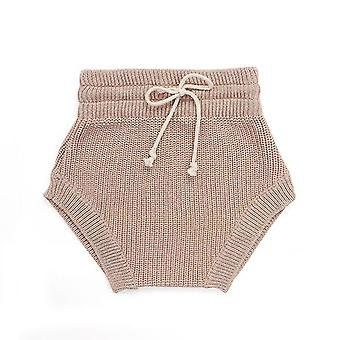 Unisex Diaper Cover Infant Summer Bloomers Baby Shorts