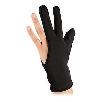 Handske Eurostil Tre fingerhandskar Högtemperaturmotstånd