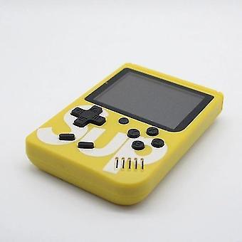Retro přenosná mini kapesní videoherní konzole 8bitová 3,0 ch ch barevná lcd dětská přehrávač vestavěná 400