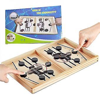 1pcs houten bordspel educatief speelgoed