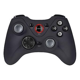 SPEEDLINK Xeox Pro analogowe PC Wireless Gamepad 2.4Ghz - czarny (SL-6566-BK-01)