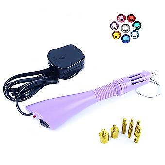 Babz Nail Art Rhinestone Applicator With 7 Tips