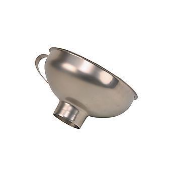 Swift Stainless Steel Jam Funnel, 12cm