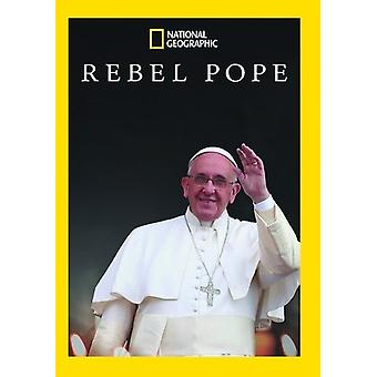 Rebel Pope [DVD] USA import
