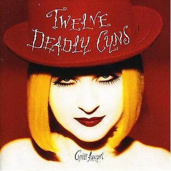 Cyndi Lauper - Twelve Deadly Cyns [CD] USA import