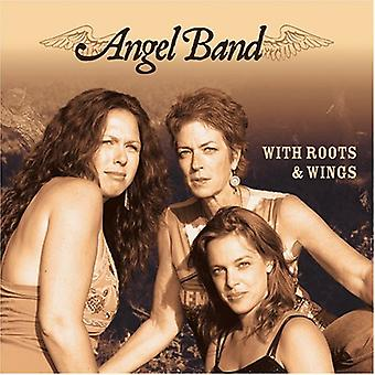 Angel Band - med rötter & vingar [CD] USA import