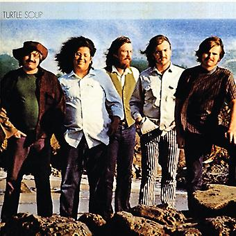 Turtles - Turtle Soup [CD] USA import