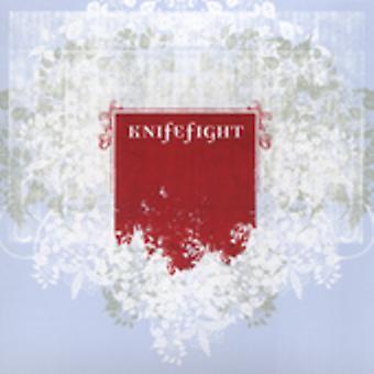 Knifefight - Knifefight [CD] USA import