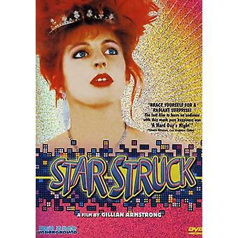 Starstruck [DVD] USA import