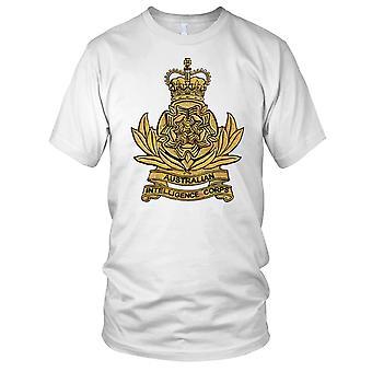 Australische Armee Intelligence Corps Kinder T Shirt