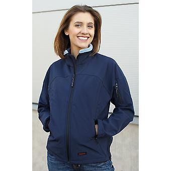 Resultatet La Femme Soft Shell Jacket-R122F