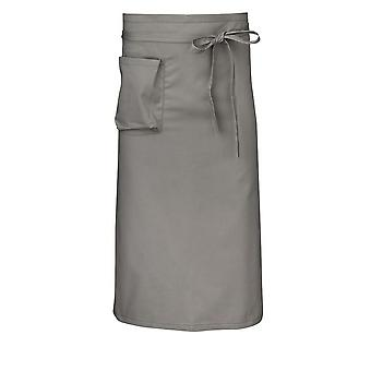ID Serving Apron With Pocket
