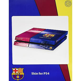 Oficial do Barcelona FC - pele de Console PlayStation 4 - PS4