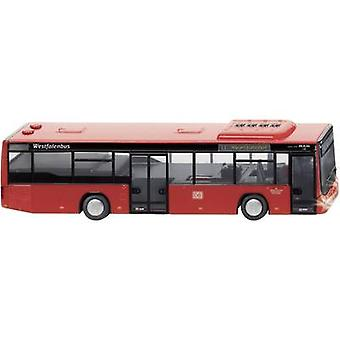 0774260 H0 Wiking control87 MAN Lions City A78 bus