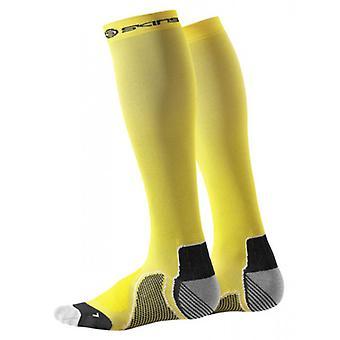 Skins Compression Socks yellow B59005933