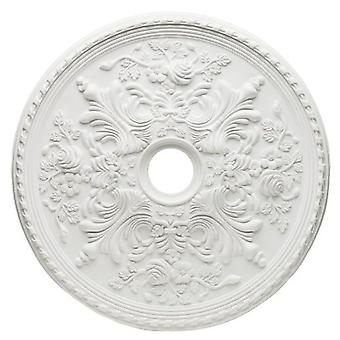 Decorative Ceiling and Wall Medallion Cape May