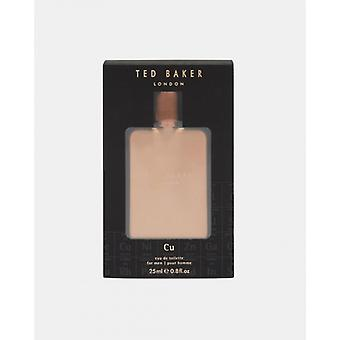 Ted Baker Travel Tonic For Men Cu COP25 Eau de Toilette