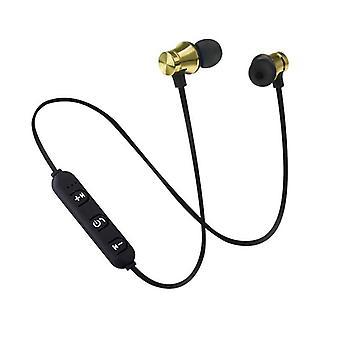 M10 sport, vezeték nélküli headset-Gold