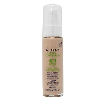 Almay Clear Complexion 4 in 1 Blemish Eraser