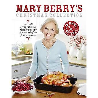 Mary Berry Świąteczna kolekcja przez Mary Berry - 9780755364411 książki