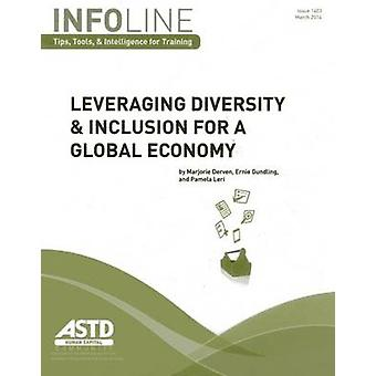 Leveraging Diversity & Inclusion for a Global Economy by Marjorie Der