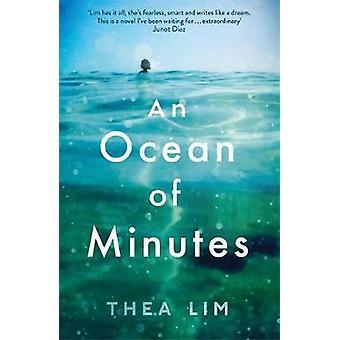 Ocean minuuttia Ocean tuntia - 9781786487919 kirja